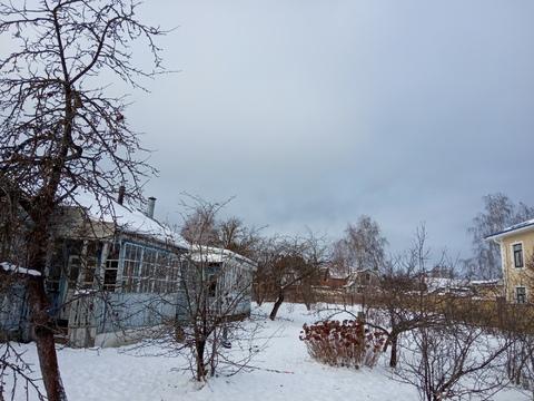 Ильинское ш. 25км. д. Дубцы участок 23.79 соток - Фото 2