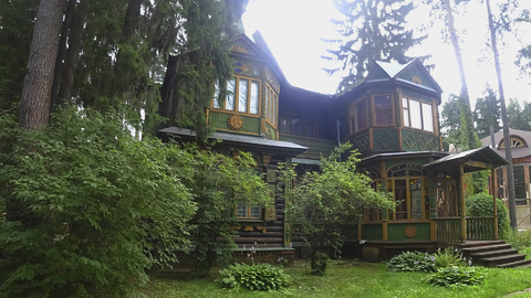 Продажа дома 240 кв.м. уч. 44 сот, в поселке Кратово, Раменский р-он - Фото 4