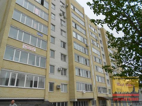Продаётся 2-х комнатная квартира в центре - Фото 1