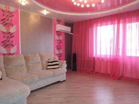 3 (трех) комнатная квартира в Центральном районе г. Кемерово - Фото 1