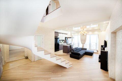 Элитная квартира в Тирасполе – двухуровневые апартаменты - Фото 2