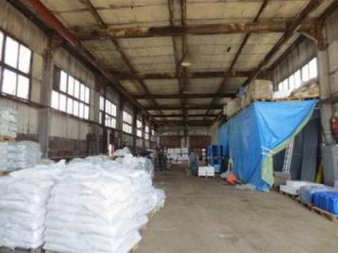 Холодный склад 560 м2 в Дмитрове - Фото 1