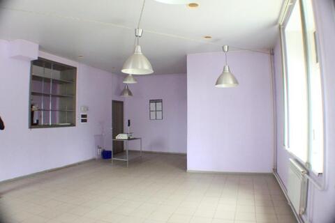 Аренда помещения свободного назначения 120 кв.м. в тоц - Фото 2