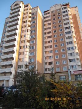 Продаю 1-к квартиру в городе Домодедово - Фото 3
