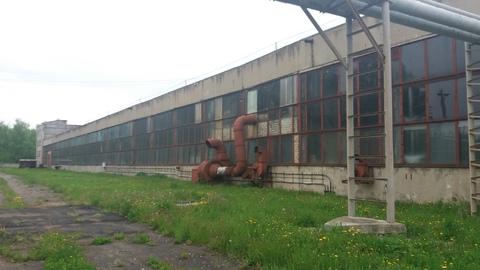 Производственная площадка 10300 кв.м. на 2,8 Га - Фото 5