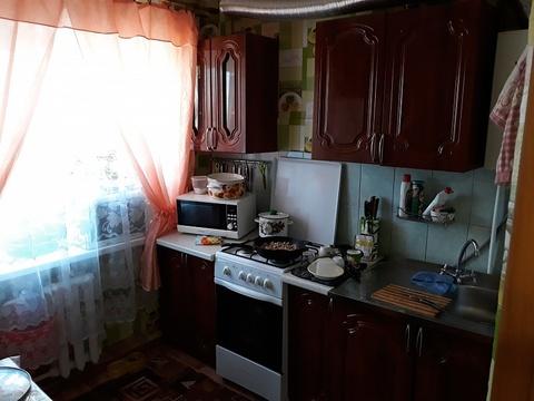 Продается квартира г Тамбов, ул Солнечная, д 14 - Фото 5