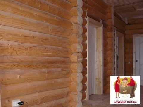 Продаётся коттедж 140 кв.м. в д. Захарьино Новгородского - Фото 4