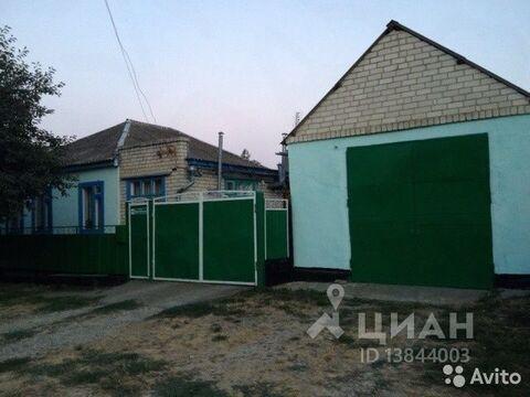 Продажа дома, Черкесск - Фото 1