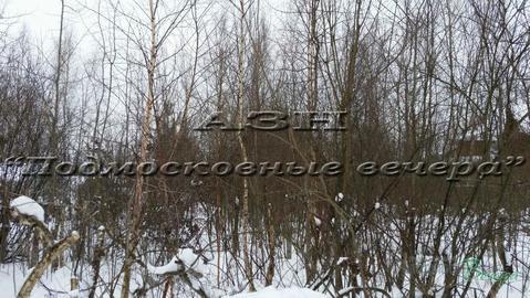 Осташковское ш. 20 км от МКАД, Жостово, Участок 6.2 сот. - Фото 2