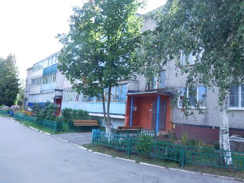 Продам квартиру в c. Ивановское - Фото 1