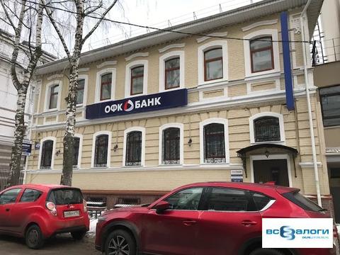 Объявление №51664627: Продажа помещения. Нижний Новгород, ул. Володарского, 49,
