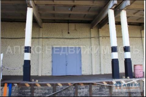 Аренда помещения пл. 780 м2 под склад, , офис и склад м. Алтуфьево в . - Фото 4