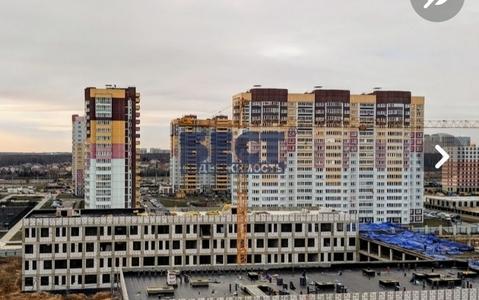 Однокомнатная Квартира Область, улица Лесная , д.20, корп.1, Бульвар . - Фото 4