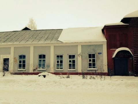 Здание в центре Осташкова на оз.Селигер - Фото 4