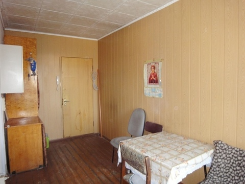 Комната в общежитии 11 кв.м рядом с ж/д ст Фабричная (Раменское - Фото 4