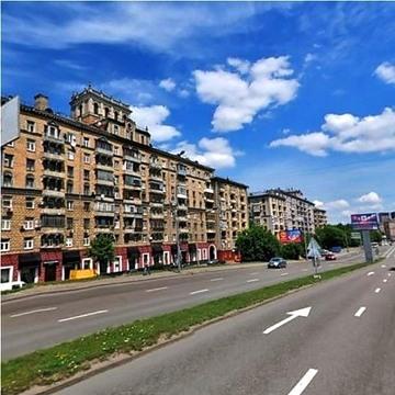 Продажа квартиры, м. Октябрьское Поле, Ул. Алабяна - Фото 3