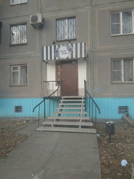 Коммерческая недвижимость, пр-кт. Комсомольский, д.78 - Фото 1