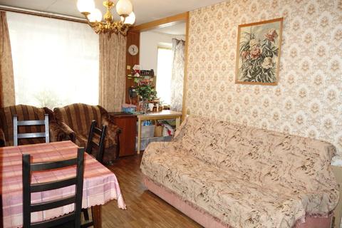 Продается трехкомнатная квартира в историческом месте Москвы - Фото 2