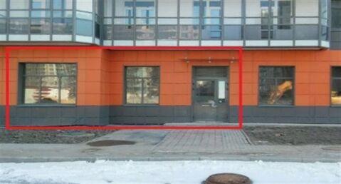 Сдам торговое помещение 150 кв.м, м. Девяткино - Фото 4