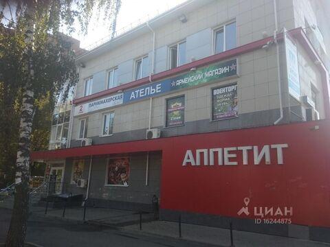 Аренда офиса, Орел, Орловский район, Ягодный пер. - Фото 1