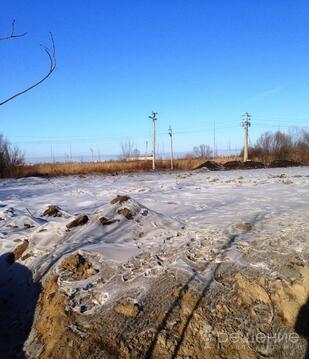 Продается земельный участок, г. Хабаровск, ул. Промывочная - Фото 4