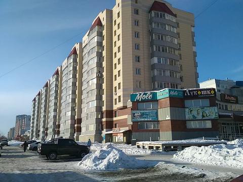 2-к кв. Алтайский край, Барнаул ул. Малахова, 138 (60.0 м) - Фото 1
