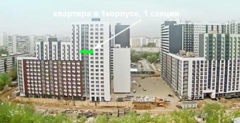 Квартира в ЖК Город, Дмитровское шоссе - Фото 4