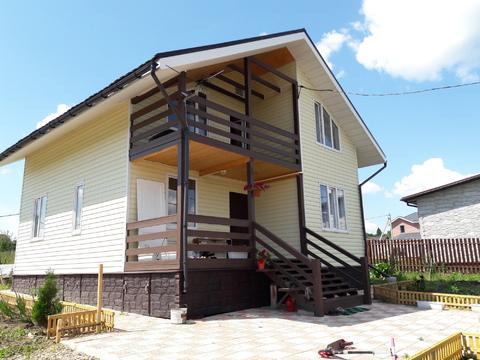 Продается уютный дом - Фото 1