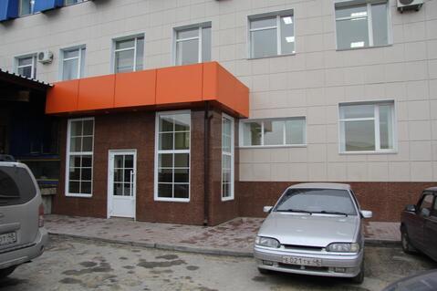 Аренда офиса, Липецк, Лебедянское ш. - Фото 1