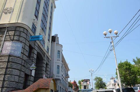 Продажа офиса, Хабаровск, Ул. Комсомольская - Фото 2