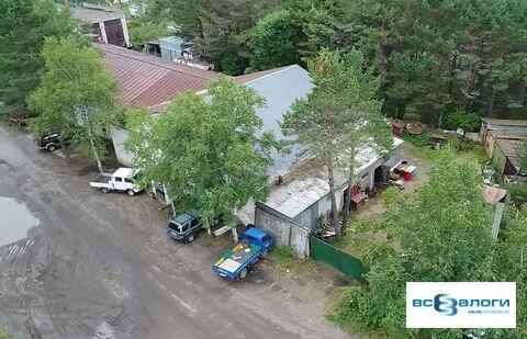 Продажа производственного помещения, Советская Гавань, Набережная ул. - Фото 2