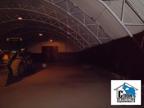 Сдаю ангар 500 кв.м. под склад на ул.Олимпийская - Фото 2