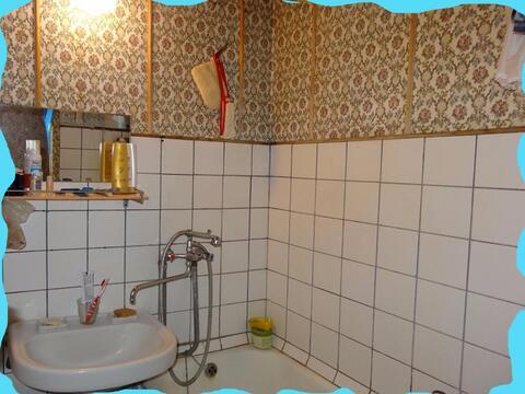 Шипиловская м, квартира продаваемая не новостройка, есть собственность - Фото 5