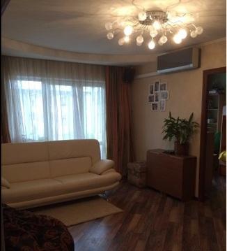 Продается 2-комнатная квартира 45 кв.м. этаж 5/5 ул. Маршала Жукова - Фото 3