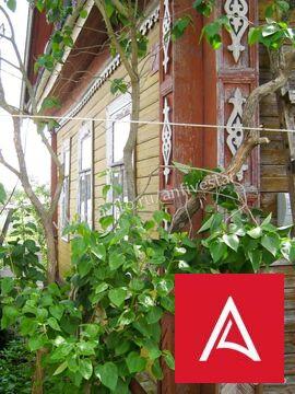 Дом д. Залесье, Осташковский район, Тверская область - Фото 2
