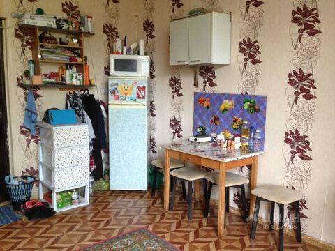 Продажа комнаты, Иркутск, Улица 2-я Железнодорожная - Фото 1