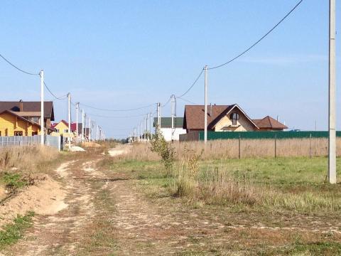 12 соток ИЖС вп.Дубнево - Фото 5