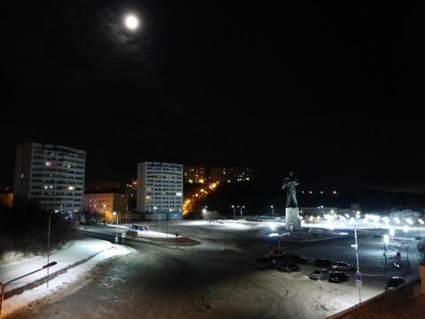 Продам квартиру в Североморске с шикарным видом на залив - Фото 2
