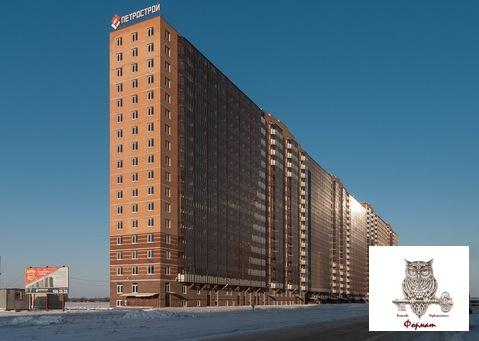 Продажа квартиры, Мурино, Всеволожский район, Воронцовский бульвар - Фото 3