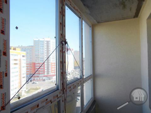 """Продается 1-комнатная квартира, ул. Олимпийская, ЖК """"Спутник"""" - Фото 3"""