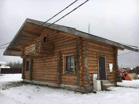 Дом 80 кв. м. в кп Живой Ручей - Фото 3