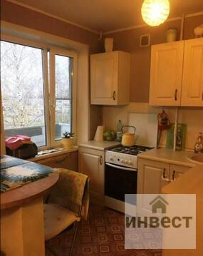 Продается однокомнатная квартира г.Наро-Фоминск, ул.Маршала Жукова 169 - Фото 4