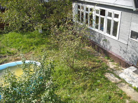 Продается участок с домом в СНТ Роща рядом с г.Кубинка - Фото 3