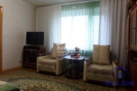 4 комнатная квартира в Александровке, ост. Конечная. - Фото 1