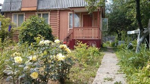 Дом 120 м2 в черте г.Щелково. ИЖС. - Фото 1