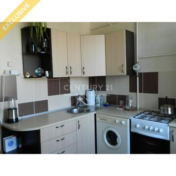 1-комнатная квартира по ул. Александра Невского 22, Продажа квартир в Уфе, ID объекта - 330876350 - Фото 1