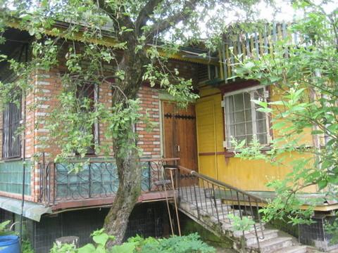 Дом на 21 сотке в дск Мичуринец недалеко от дома Окуджавы - Фото 1
