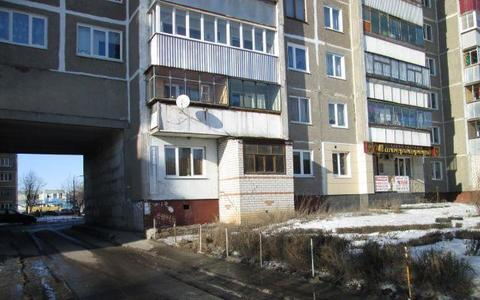 1- к квартира 34кв.м. г.Курск Курская область - Фото 2