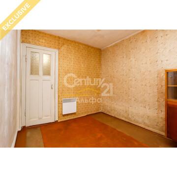 2-комнатная квартира по адресу ул. Пробная, д.18 - Фото 5