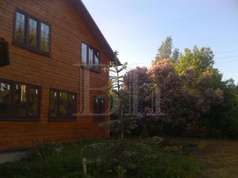 Продам дом в стародачном месте д. Рассудово в 35 км. от МКАД по . - Фото 5